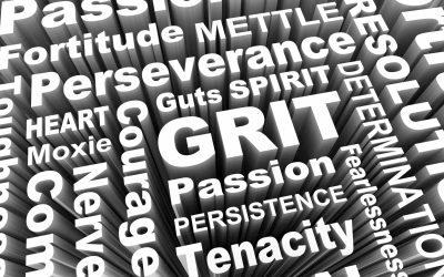 Grit Ruined My Saturday