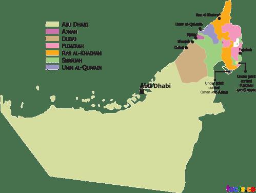 small resolution of United Arab Emirates - TeachMideast