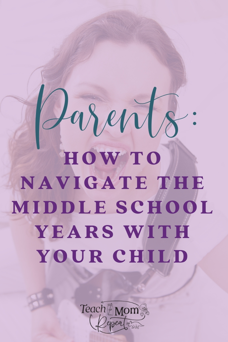 Middle school can be difficult years for students and for parents. Here you will find advice from a veteran middle school teacher to help your child survive these difficult years of school.