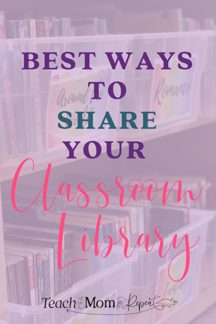 Help students learn how to choose books with these 3 ideas. These lessons will help you share your classroom library quickly and easily. Show your students how important reading is and how you can help.