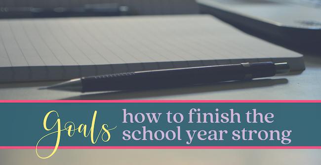 Resolutions: A Teacher's Mid-term