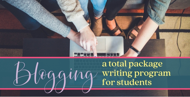 How to Blog with Students