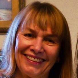 head shot of Pam Fuller
