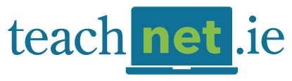 TeachNet logo