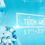 Teach Week 2021 banner