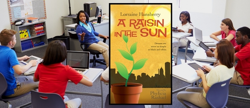 A Raisin in the Sun Discussion Questions FEATUREDa