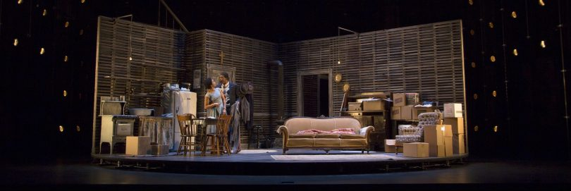 A Raisin in the Sun activities setting the stage