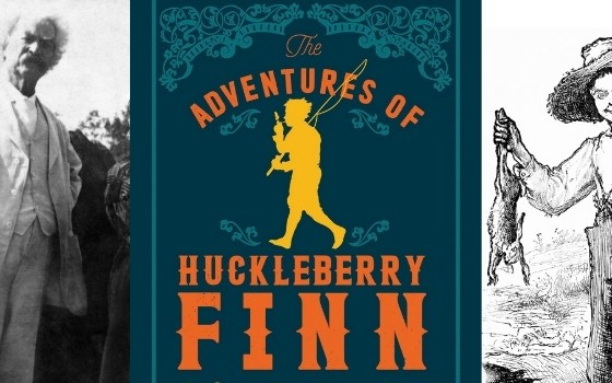 Pros and Cons Huckleberry Finn FEATURED