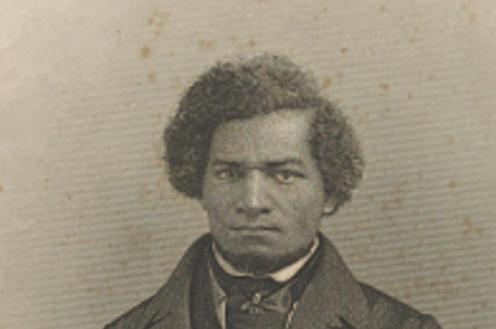 enslaved person narrative douglass