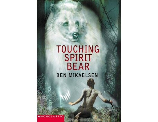 teaching touching spirit bear quizzes