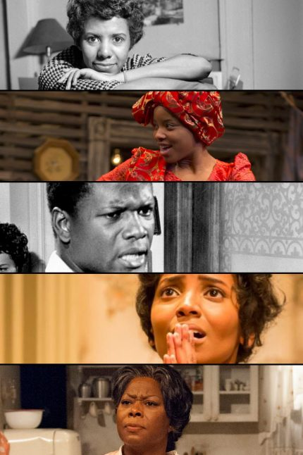 A Raisin in the Sun point of view