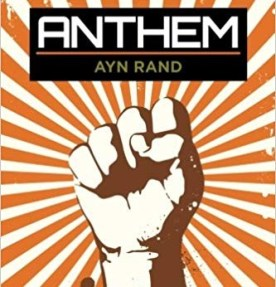 Anthem Unit Plan for teaching anthem