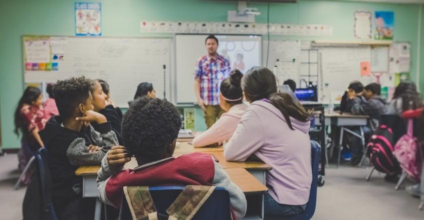 Anthem lesson plans classroom