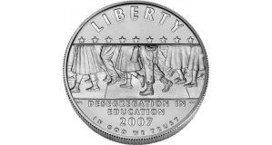 Little Rock 9 coin - Edited