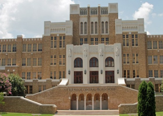 Little Rock Central High School 3