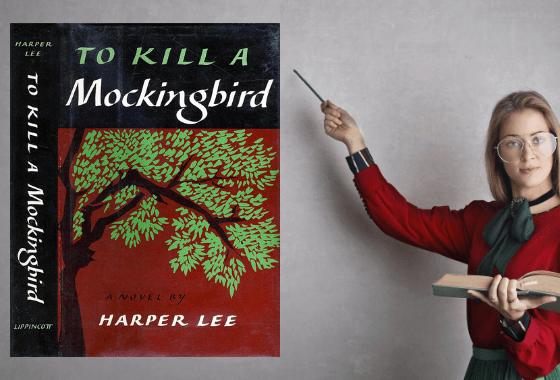 To Kill a Mockingbird Unit Plan cover