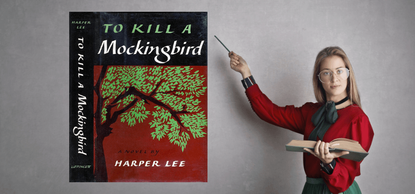 To Kill a Mockingbird Unit Plan cover
