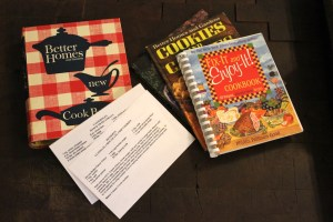 Can We Have the Recipe? – Teach One Reach One