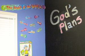 Themes and Bible Classes for Kids - Teach One Reach One
