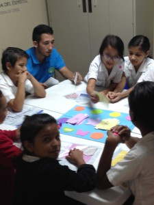 Tips for Mission Teams: Scheduling Activities for Children - Teach One Reach One
