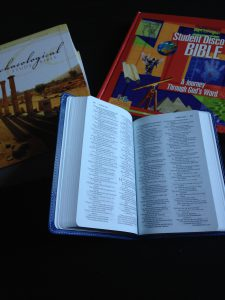 "The Power of ""Why?"" in Bible Classes for Kids and Teens - Teach One Reach One"