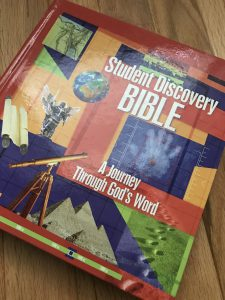 Bible Stories for Special Themes in Bible Classes for Kids and Teens - Teach One Reach One