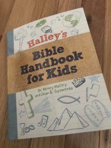 Helpful Resource for Transitioning Bible Class Students to Independent Bible Reading - Parenting Like Hannah