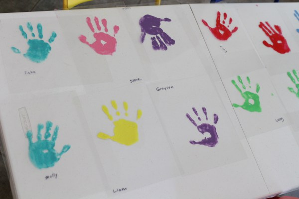Fathers Day Gifts Preschoolers - Year of Clean Water