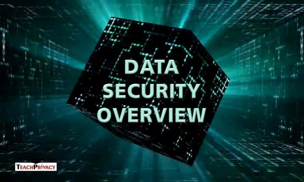 Database Security Course