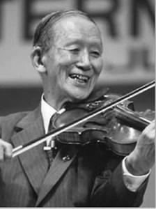 Dr Suzuki