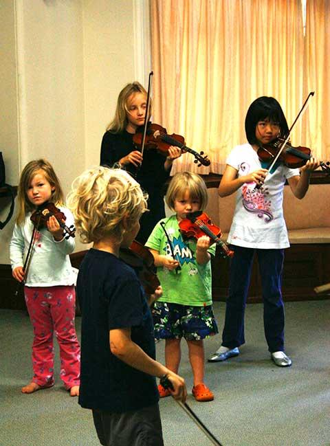 Beginners Archives - Teach Suzuki Violin