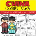 all-about-china-country-study
