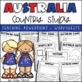 australia-country-study
