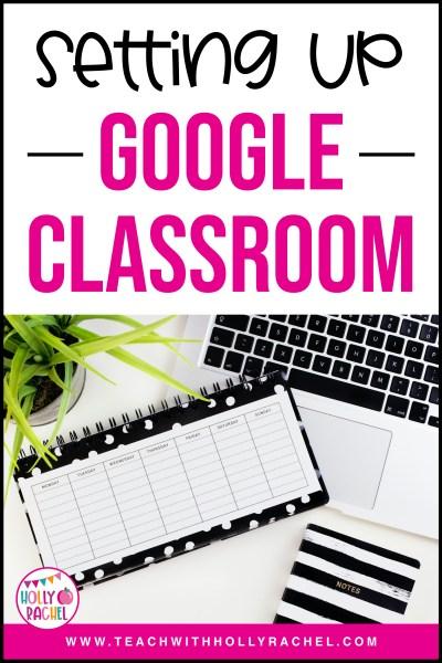 setting-up-google-classroom