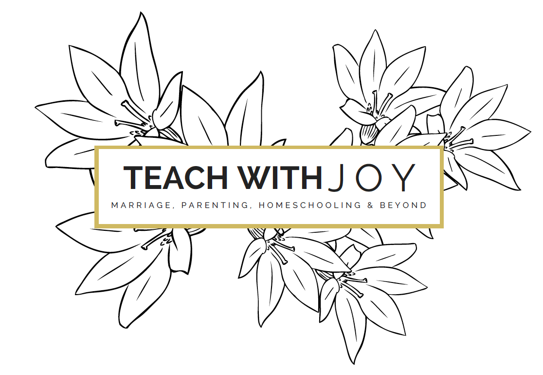 Teach With Joy