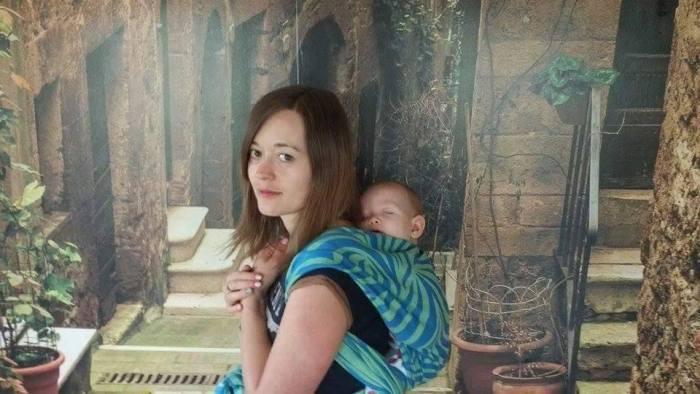 Jak zacząć czytanie globalne w zależności od wieku dziecka – część 2: jak zacząć i kontynuować czytanie globalne z niemowlakiem w wieku 3-6 miesięcy