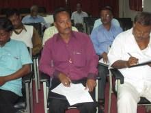 Smallholders Workshop - South Bank
