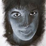 Картинка: Портрет жены