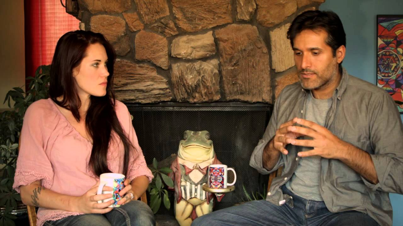Tea Time with Teal – Spirituality 3.0 in Depth (Podcast 25)