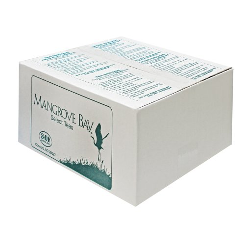 Mangrove Bay Iced Tea Mango 48/ 1oz Tea Packs