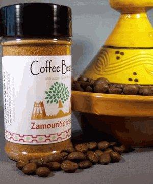 Moroccan Coffee Spice Mix 2.0 Oz – Zamouri Spices