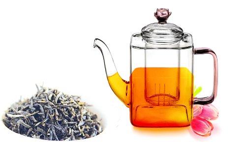 Tea Beyond Romeo Jasmine Whole Leaf Green Tea Gift Set