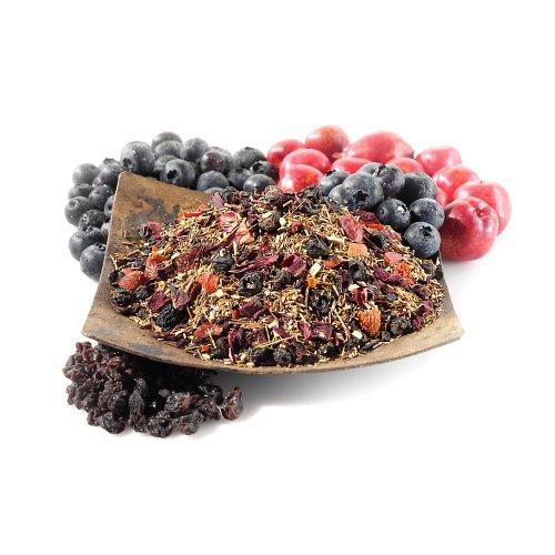 Teavana Blueberry Bliss Loose-Leaf Rooibos Tea, 2oz