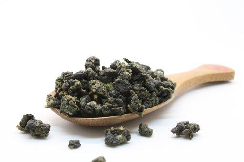 Jin Xuan Milk Taiwanese Oolong Tea – 3.5oz / 100g