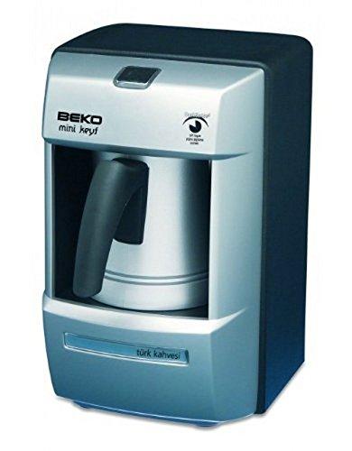 Beko Turkish Coffee Maker (Usa 120 Volt)
