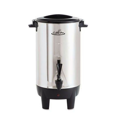 OGFCP30 – Coffee Pro 30-Cup Percolating Urn