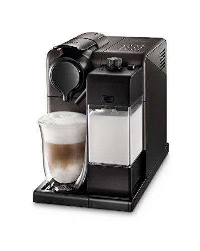 De'Longhi EN550BK1 Lattissima Touch Nespresso Single Serve Espresso Maker, Black