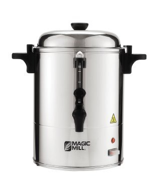 Magic Mill MUR35 Double Insulated Urn 35 Cups