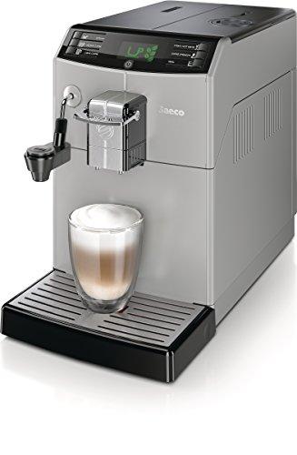 Philips Saeco HD8772/47 Minuto Class Automatic Espresso Machine, Silver
