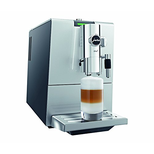 Jura 13572 ENA 9 One Touch Coffee Machine (Certified Refurbished)